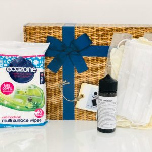 3 Ply Personal Protection Pack